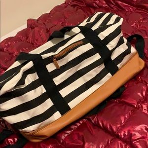 Small weekend duffel bag - DSW